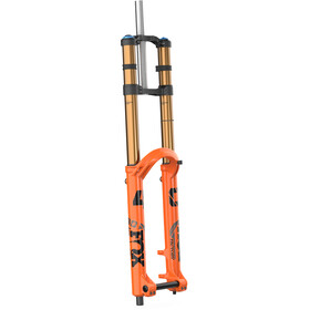 "Fox Racing Shox 40 K Float F-S Grip 2 HSC LSC HSR LSR S. Forcella 29"" 203mm 20TAx110mm 52mm, orange"
